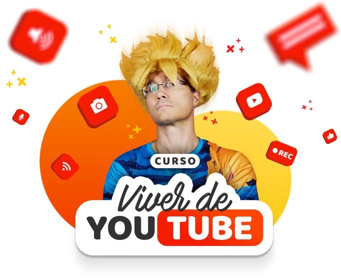 Viver de Youtube Funciona? Vale a Pena? É Bom? Tem Depoimentos? É Confiável? Curso do Peter Jordan do Ei Nerd Furada? - by Simbora Viajar