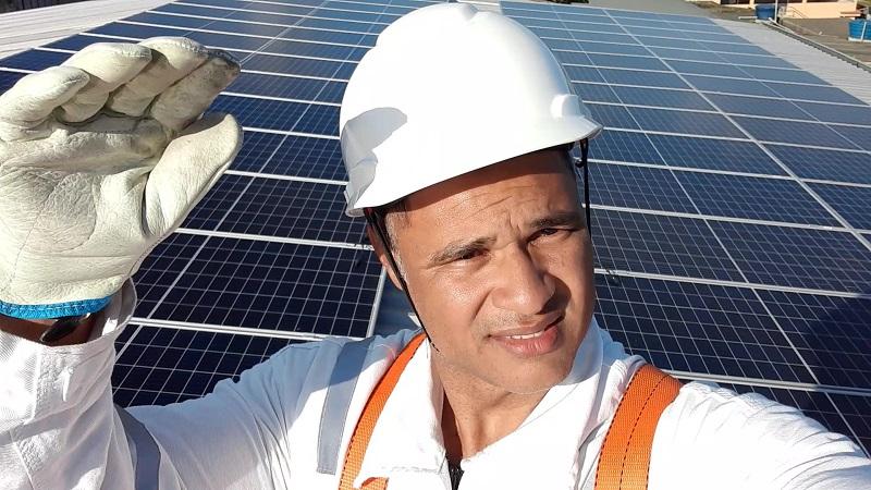 Curso de Energia Solar Fotovoltaica Funciona? Vale a Pena? É Bom? Tem Depoimentos? É Confiável? Treinamento do Alex Lima Furada? - by Simbora Viajar