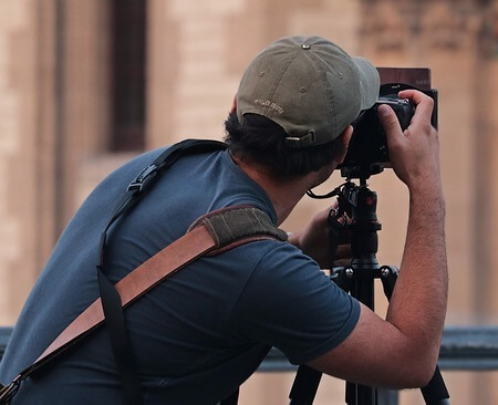 Curso Fotografia Online Funciona? Vale a Pena? É Bom? Tem Depoimentos? É Confiável? Treinamento da WebHoje Furada? - by Simbora Viajar