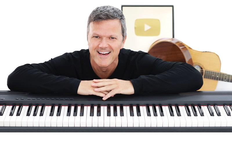 Método Tríade Piano Fácil Funciona? Vale a Pena? É Bom? Tem Depoimentos? É Confiável? Curso do Heitor Castro Furada? - by Simbora Viajar