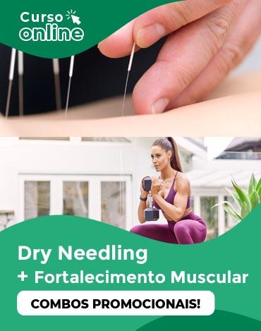 Curso de Dry Needling e Exercícios Para Ganho De Força Muscular Funciona? Vale a Pena? É Bom? Tem Depoimentos? É Confiável? Curso da INAESP Furada? - by Simbora Viajar